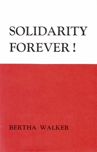 Solidarity Forever front cover